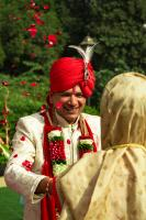 A Wedding in New Delhi
